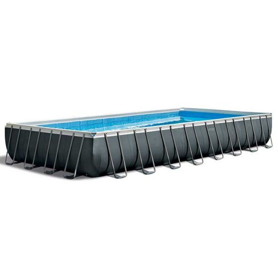 INTEX™-Ultra-XTR-Frame-Pool---975-x-488-cm-(set-incl.-zandfilterpomp)