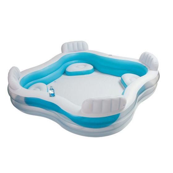 INTEX™-swim-Center-Family-Lounge-Pool-(229-x-229-cm)