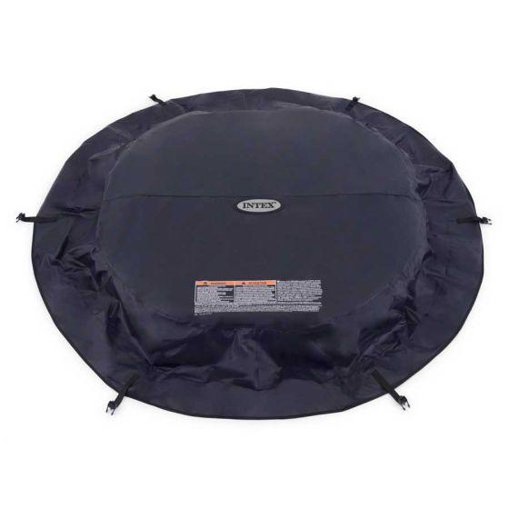 INTEX™-PureSpa-isolerend-afdekzeil-blauw---4pers.-spa