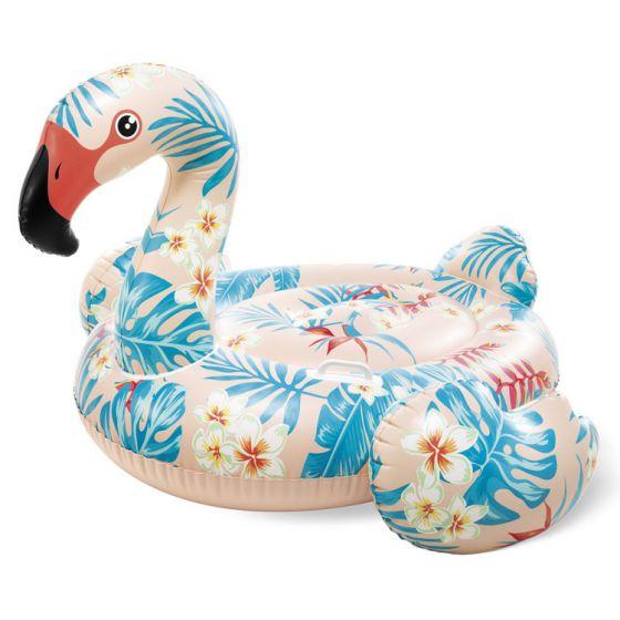 INTEX™-Ride-On-Tropical-Flamingo-
