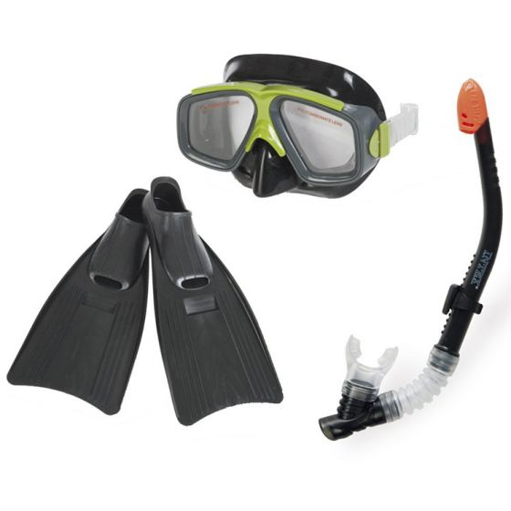 INTEX™-snorkelset---Surf-Rider