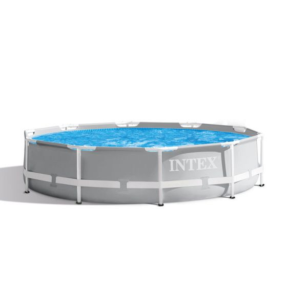 INTEX™-Prism-Frame-Zwembad---Ø-305-cm