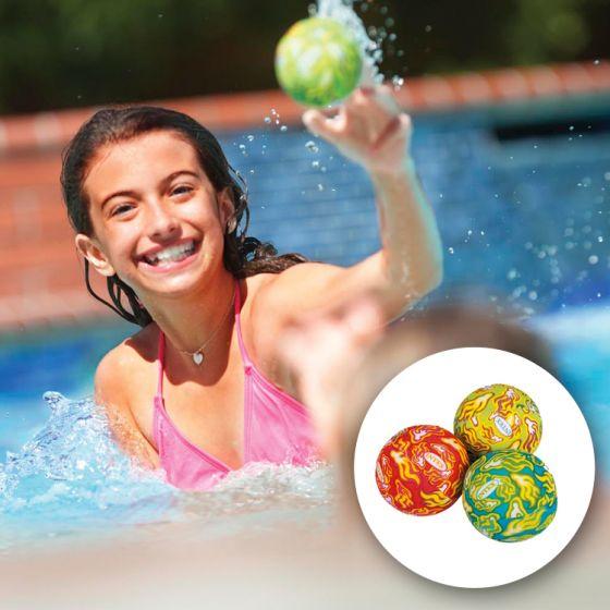 INTEX™-waterspeelgoed:-set-van-3-absorberende-ballen