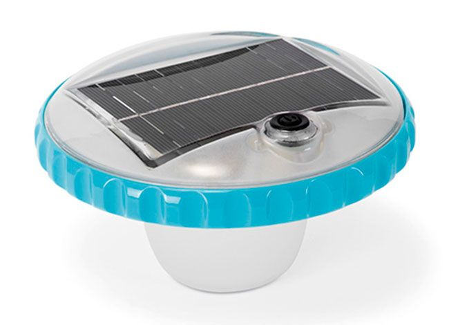 INTEX™-led-zwembadverlichting-solar