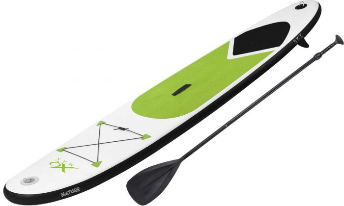 XQ-Max-305-Beginner-SUP-Board-groen