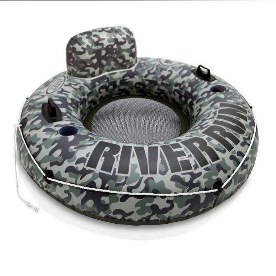 INTEX™-zwemband---Camo-River-Run-1-(Ø-135-cm)