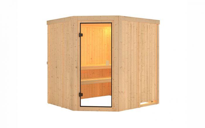 Interline-Kolari-sauna-set-196x178x198