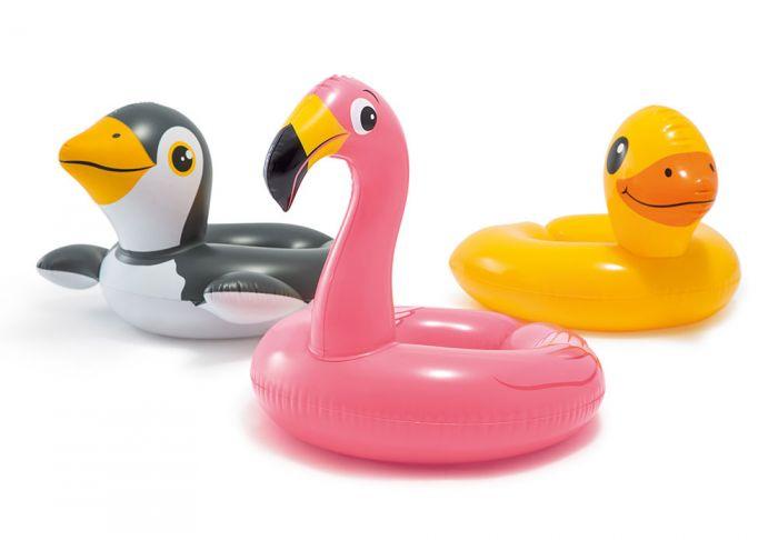INTEX™-zwemband---dieren-split