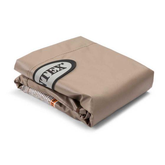 INTEX™-PureSpa-isolerend-afdekzeil-beige---4pers.-octagon-spa
