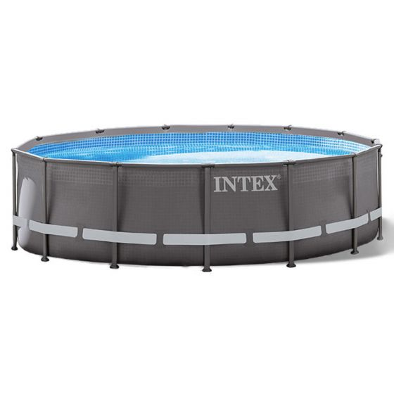 INTEX™-Ultra-Frame-Pool-Ø-427-x-107-(set)