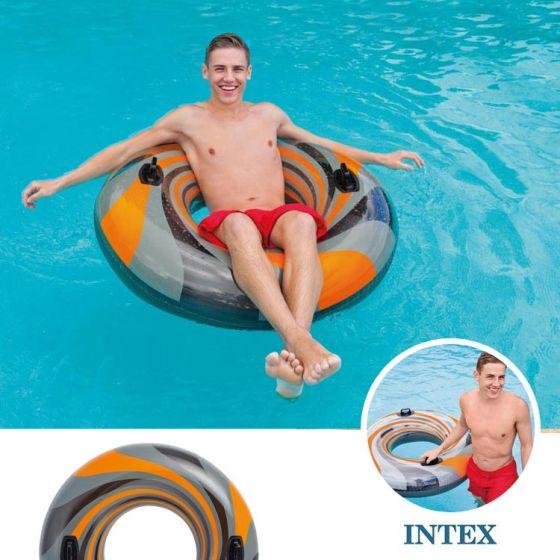 INTEX™-zwemband---Vortex-Tube-(Ø-122-cm)