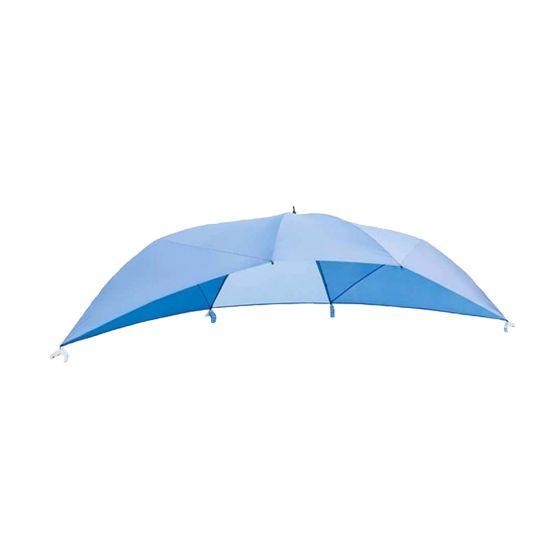 INTEX™-Zwembad-Parasol