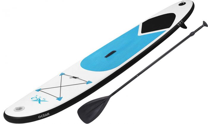 XQ-max-Opblaasbaar-SUP-Board-incl.-accessoires-(blauw)