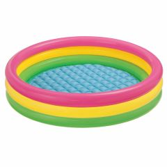 INTEX™-kinderzwembad---Sunset-Glow-Pool-(Ø-114-cm)