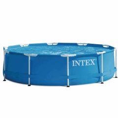 INTEX™-Metal-Frame-Zwembad---Ø-305-cm
