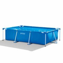 INTEX™-Metal-Frame-Zwembad---300-x-200-cm