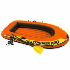 INTEX™-Opblaasboot---Explorer-Pro-300