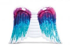 INTEX™-Luchtbed-angel-wings