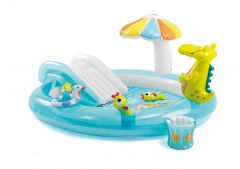 INTEX™-waterparadijs---Gator-playcenter
