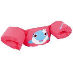Sevylor-Puddle-Jumper---Zwemvestje-Pink-Dolphin