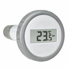 Zwembadzender-TFA-Dostmann-PALMA-Zwembad-Thermometer