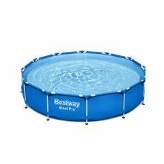 Bestway-Steel-Pro-Ø-366-zwembad