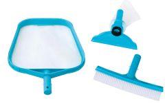 INTEX™-schoonmaakset-zwembad---Ø-26,2-mm-aansluiting-(excl.-steel)