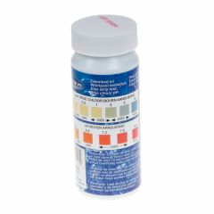 Zwembad-teststrips---2-in-1