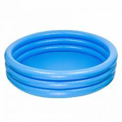 INTEX™ kinderzwembad - Krystal Blue (Ø 114 cm)