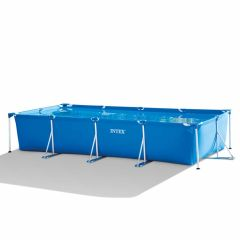 INTEX™-Metal-Frame-Pool---450-x-220-cm