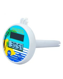Digitale Zwembad Thermometer (drijvend)