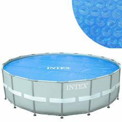 INTEX™-solar-cover-/-isolerend-afdekzeil---Ø-549-cm
