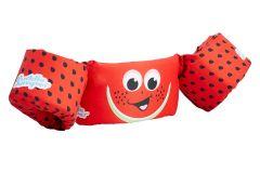 Safe Zwemvest Red Watermelon
