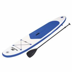 Waikiki-305-Beginner-SUP-Board-blauw