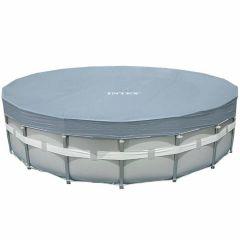 INTEX™-afdekzeil---Ultra-Frame-Pool---Ø-549-cm