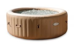 Intex-PureSpa-Bubble-jacuzzi-4-personen---Ø-196-cm