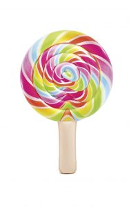 INTEX™-luchtbed-lollipop