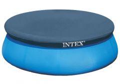 INTEX™-afdekzeil---Easy-Set-Pool---Ø-457-cm