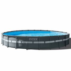 INTEX™-Ultra-XTR-Frame-Pool---Ø-732-cm-(set-incl.-zandfilterpomp)