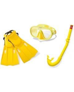 INTEX™ snorkelset - Master Class