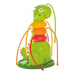INTEX™-sproeier--Friendly-caterpillar-sprayer