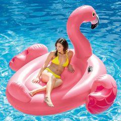 INTEX™ Eiland - Mega flamingo island
