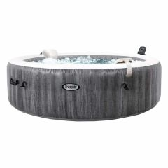 Intex-PureSpa-Bubble-Greywood-6p---Ø-216-cm