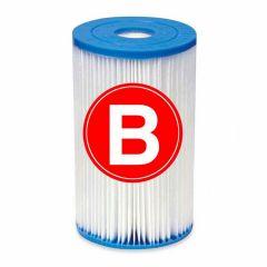INTEX™-filtercartridge---type-B