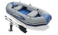 INTEX™-Opblaasboot---Mariner-3-Set