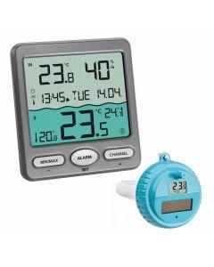 Zwembad Thermometer TFA Dostmann VENICE