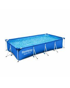 Bestway Steel Pro 400 x 211 zwembad