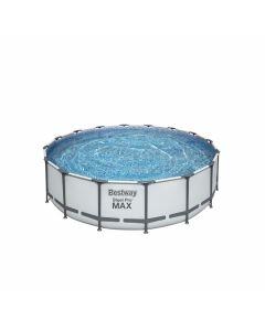 Bestway Steel Pro Max Ø 488 zwembad