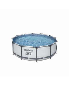 Bestway Steel Pro Max Ø 366 x 100 zwembad