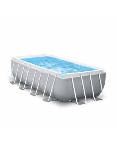 Intex Prism Frame Premium 400 x 200 x 122 zwembad